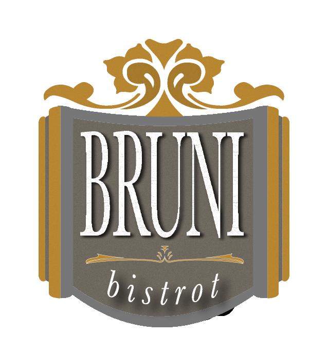 Logo bruni Bistrot